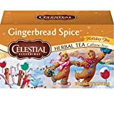 Celestial Seasonings Ginger Teas - Best Reviews Guide