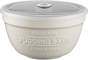 Mason Cash Innovative Kitchen All Purpose Bowl With Lid