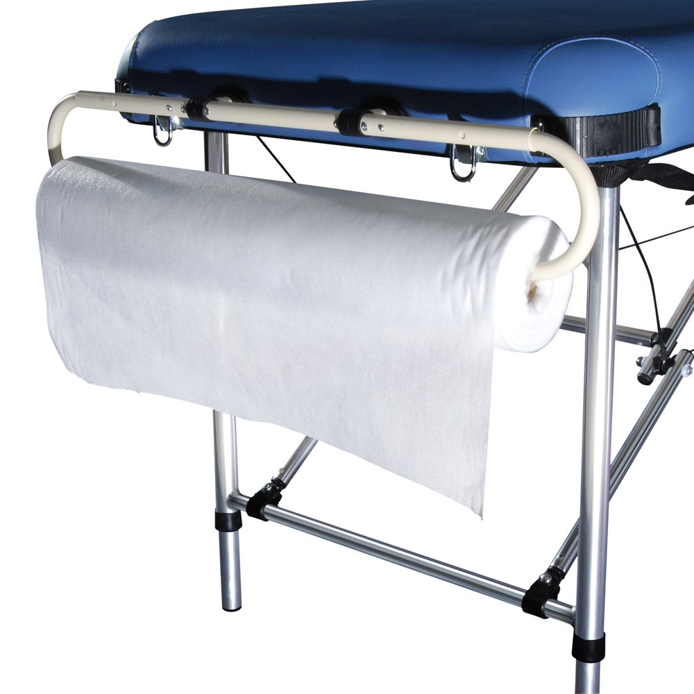 Mt Massage Tables Disposable Non-Woven Roll for Massage and Treatment