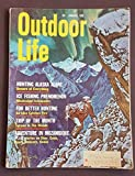 Outdoor Life Magazine Outdoor Life Magazine, January 1962