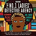No 1 Ladies' Detective Agency: BBC Radio Casebook: BBC Radio 4 full-cast dramatisations Radio/TV von Alexander McCall Smith Gesprochen von: Claire Benedict, full cast