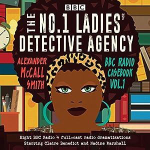 No 1 Ladies' Detective Agency: BBC Radio Casebook Radio/TV