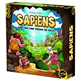 IELLO Sapiens Board Game