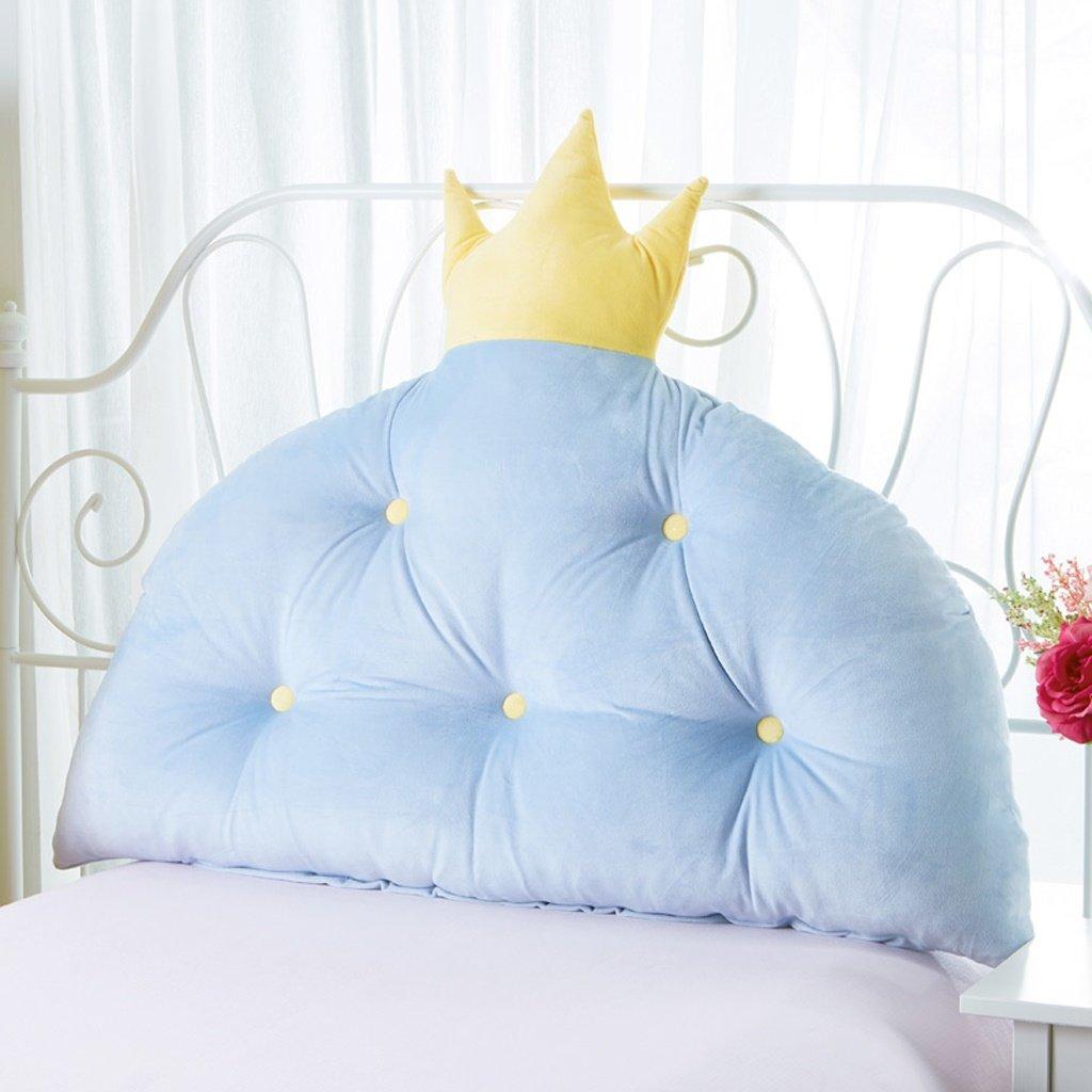Taburetes Romántica Caliente Princesa de la Corona Corona Corona Sala Almohadas Almohada Almohada niños Mochila Suave Bolsa Reposo en Cama dedf49