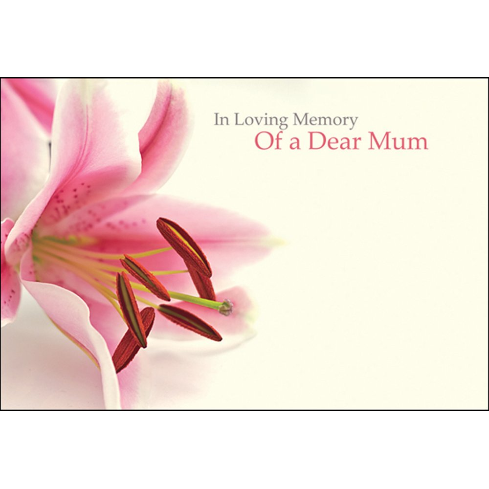 Funeral in loving memory floristry message cards flowers and funeral in loving memory floristry message cards flowers and floral tributes in loving memory of a dear mum amazon kitchen home izmirmasajfo