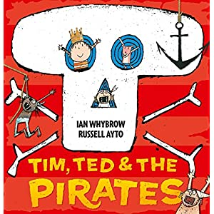 Tim, Ted & the Pirates