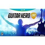 Guitar Hero Live Bundle - Bilingual - Wii U Standard Edition