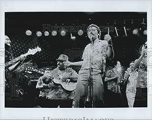 Prensa Foto Ron Jeremy Adulto Película Actor Músico Escena ...