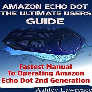 Amazon Echo Dot Audiobook