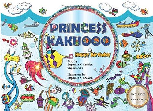 Princess Kakuooo: Happy Birthday