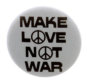 Hacer el Amor No la Guerra 2,25