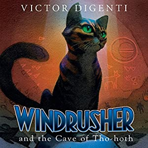 Windrusher and the Cave of Tho-hoth Audiobook