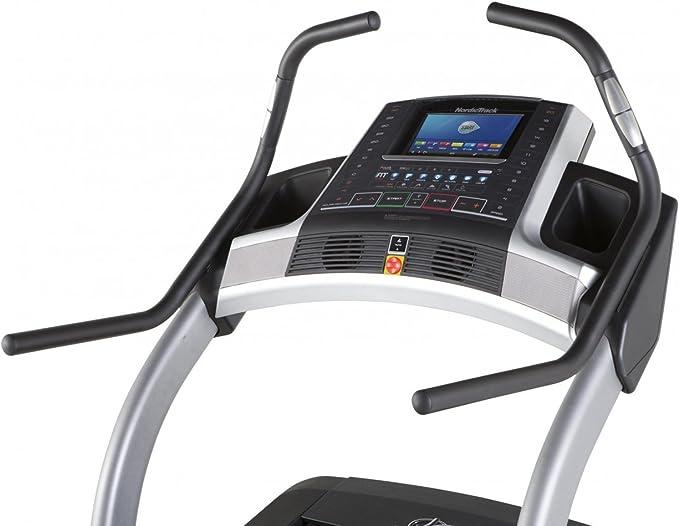 Cinta de Correr NordicTrack X9i Incline Trainer - (LxAxA): 181 x ...