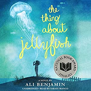 The Thing About Jellyfish Audiobook
