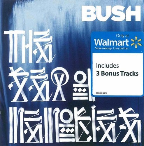 Bush - The Sea Of Memories With 3 Bonus Tracks By Bush (2011-05-04) - Zortam Music