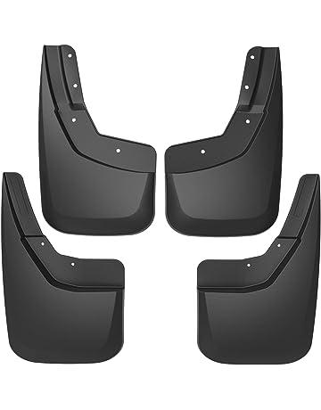 Amazon com: Mud Flaps & Splash Guards - Exterior Accessories: Automotive