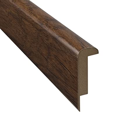 Pergo 35412 SimpleSolutions Stairnose Molding, 78.7 Inches Long,  Handscraped Kingwood