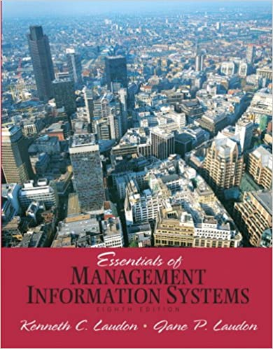 Essentials Of Management Information Systems 11th Edition Pdf