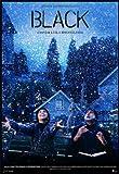 Black (2005) - Amitabh Bachchan - Rani Mukherjee - Bollywood - Indian Cinema - Hindi Film [DVD]