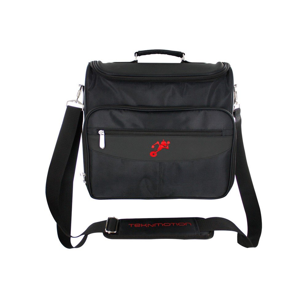 TekNmotion Messenger Bag and Travel Case for PlayStation 4 and Xbox-S