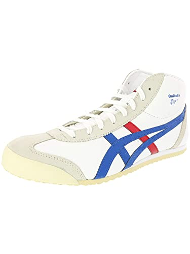factory authentic e43bd 5b848 Onitsuka Tiger Mexico Mid Runner Deluxe Everyday Casual Shoe ...