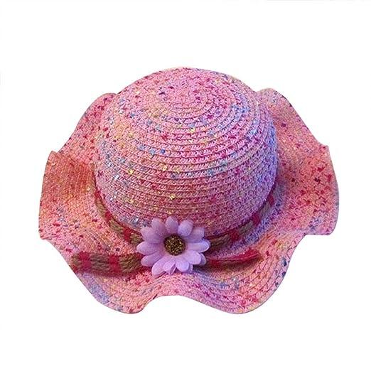 Da.Wa Viseras Gorra plana Gorras Sombrero de sol Fresco con ...