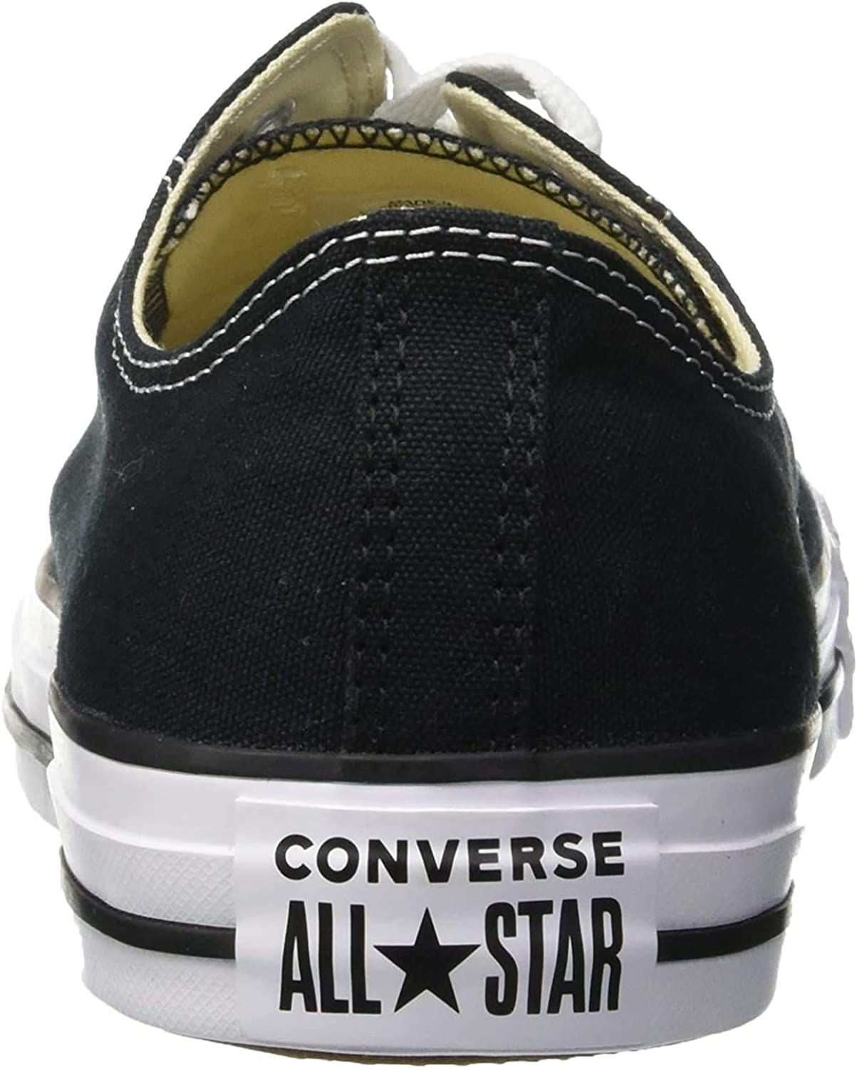 All Star Chuck Taylor Lo Top Anthracite