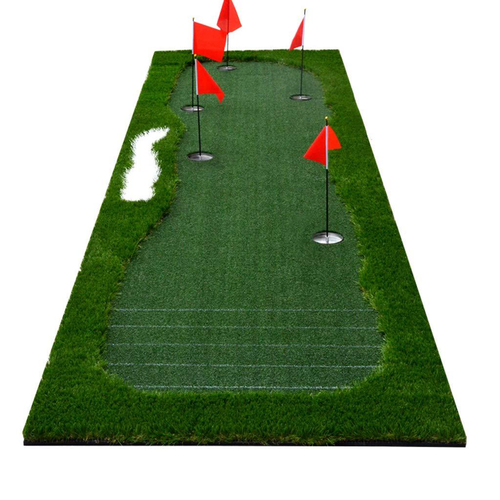 DNSJBゴルフ練習場100cm×350cm B07KNKB4G3