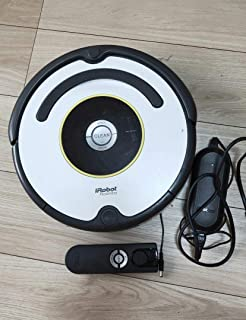 Amazon.com - iRobot Roomba 805 Cleaning Vacuum Robot with ...