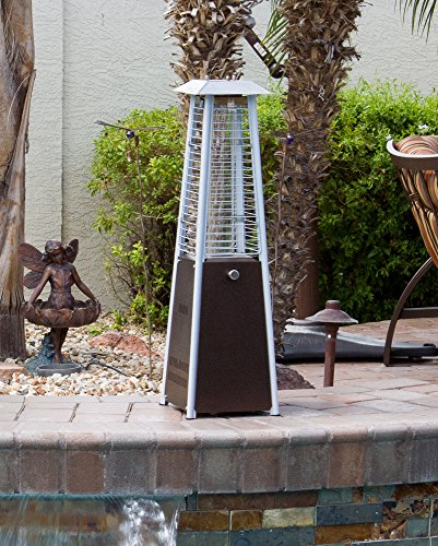 AZ Patio Heaters HLDS032 GTTHG Portable Table Top