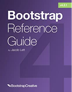 Bootstrap 4 Quick Start: A Beginner's Guide to Building Responsive