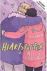 Heartstopper Volume Four Paperback