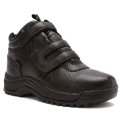 6572b6bc11c Propét Men's Cliff Walker Strap Walking Shoes