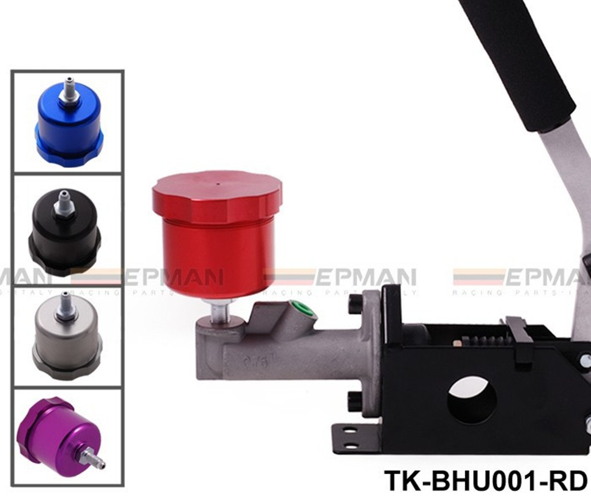 Epman TK-BHU001 Hydraulic Drift Handbrake Oil Tank for Hand Brake Fluid Reservoir E-brake YiPin