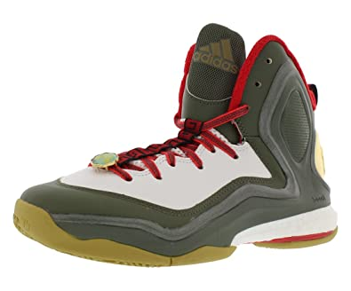 e01356ef5d Amazon.com | adidas D Rose 5 Boost Baskteball Men's | Basketball