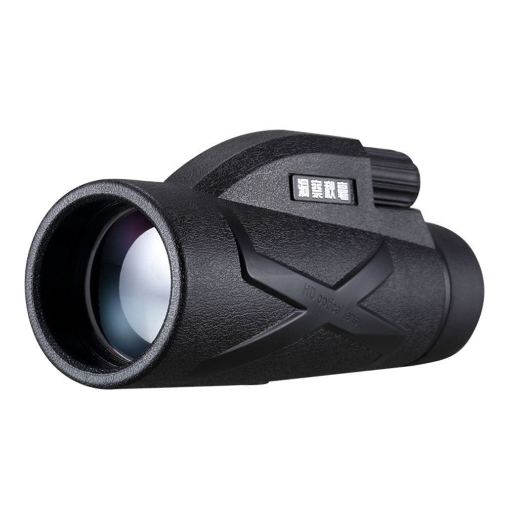 A&Dan 単眼望遠鏡電話カメラ望遠鏡HDハイタイムローライトナイトビジョン望遠鏡 B07CR24R8M