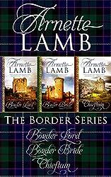 The Border Series (Omnibus Edition) (English Edition)