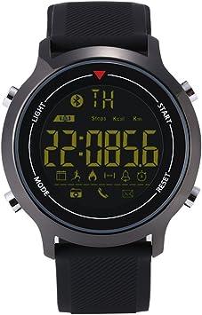 Docooler Zeblaze VIBE Sport SmartWatch Diseñado para Hacer ...