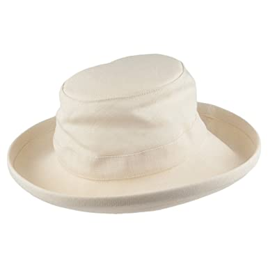 Tilley Hats TH8 Packable Sun Hat - Natural X-LARGE  Amazon.co.uk ... 8af2bc5d1ac