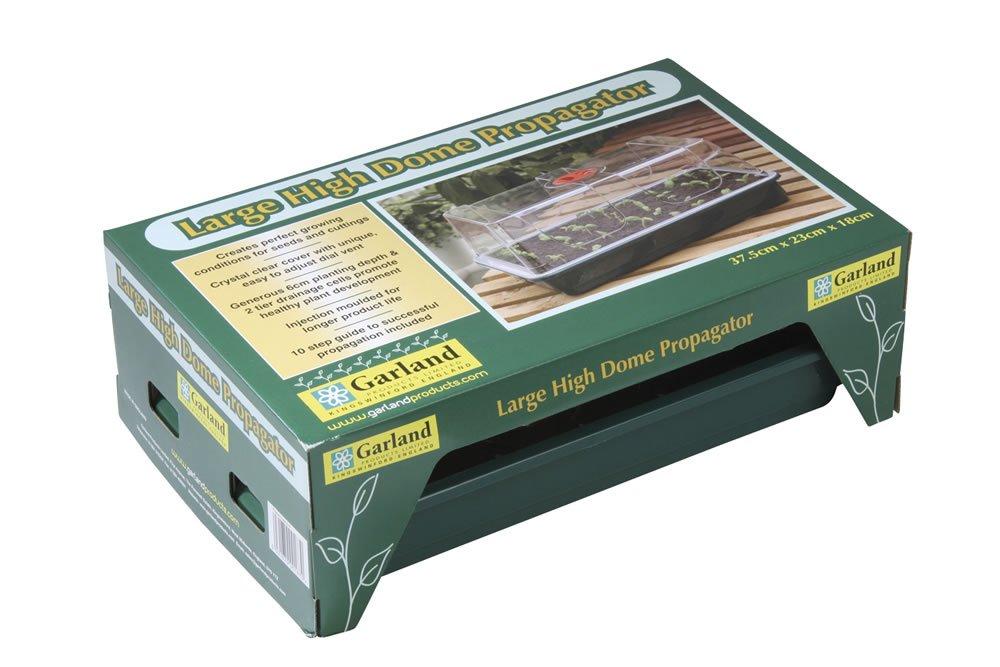 Green 3XLarge High-Dome Propagator