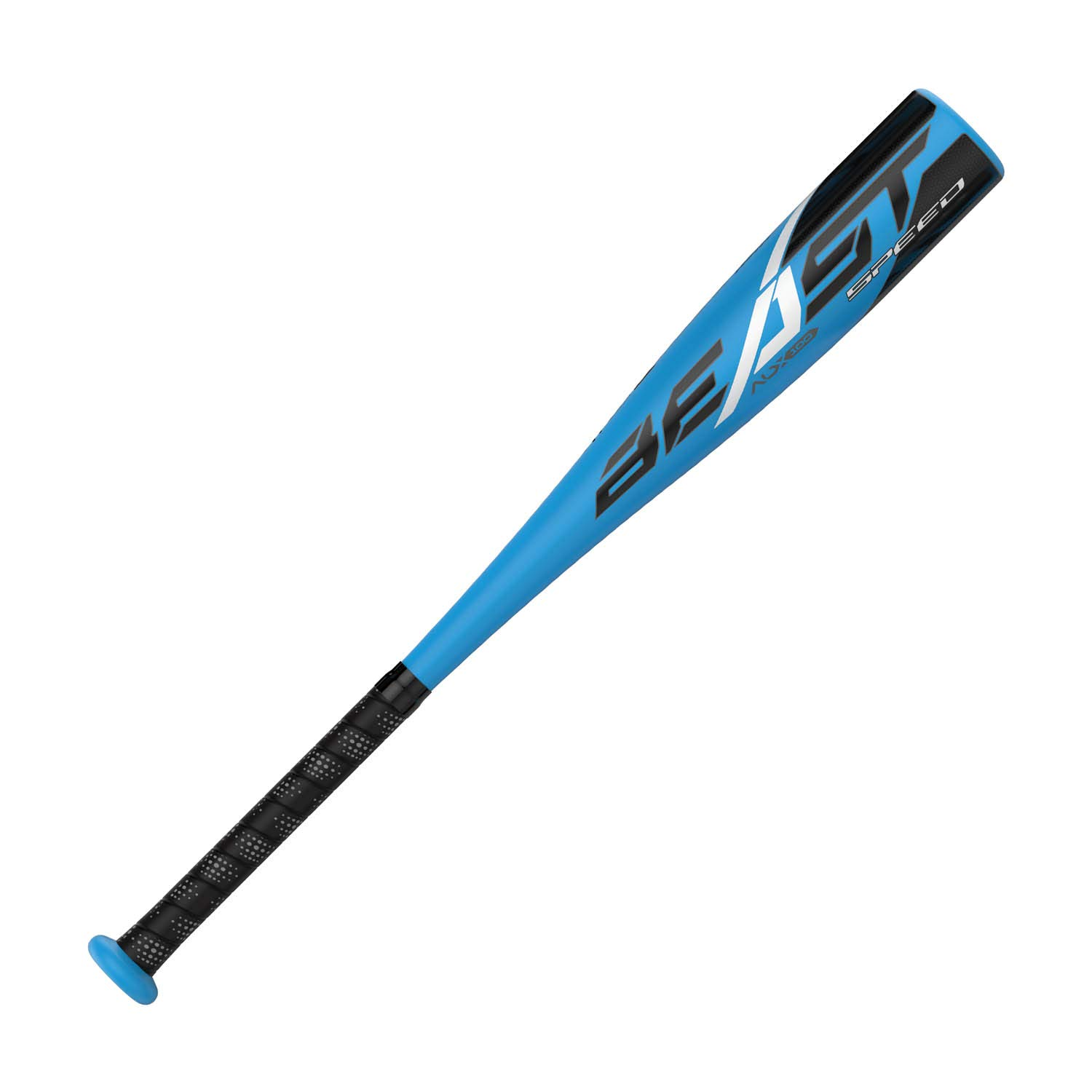 EASTON Beast Speed -11 (2 5/8'') USA Youth / Kids Tee Ball Baseball Bat | 25 inch / 14 oz | 2019 | 1 Piece Aluminum | ALX100 Alloy | Comfort Grip by Easton