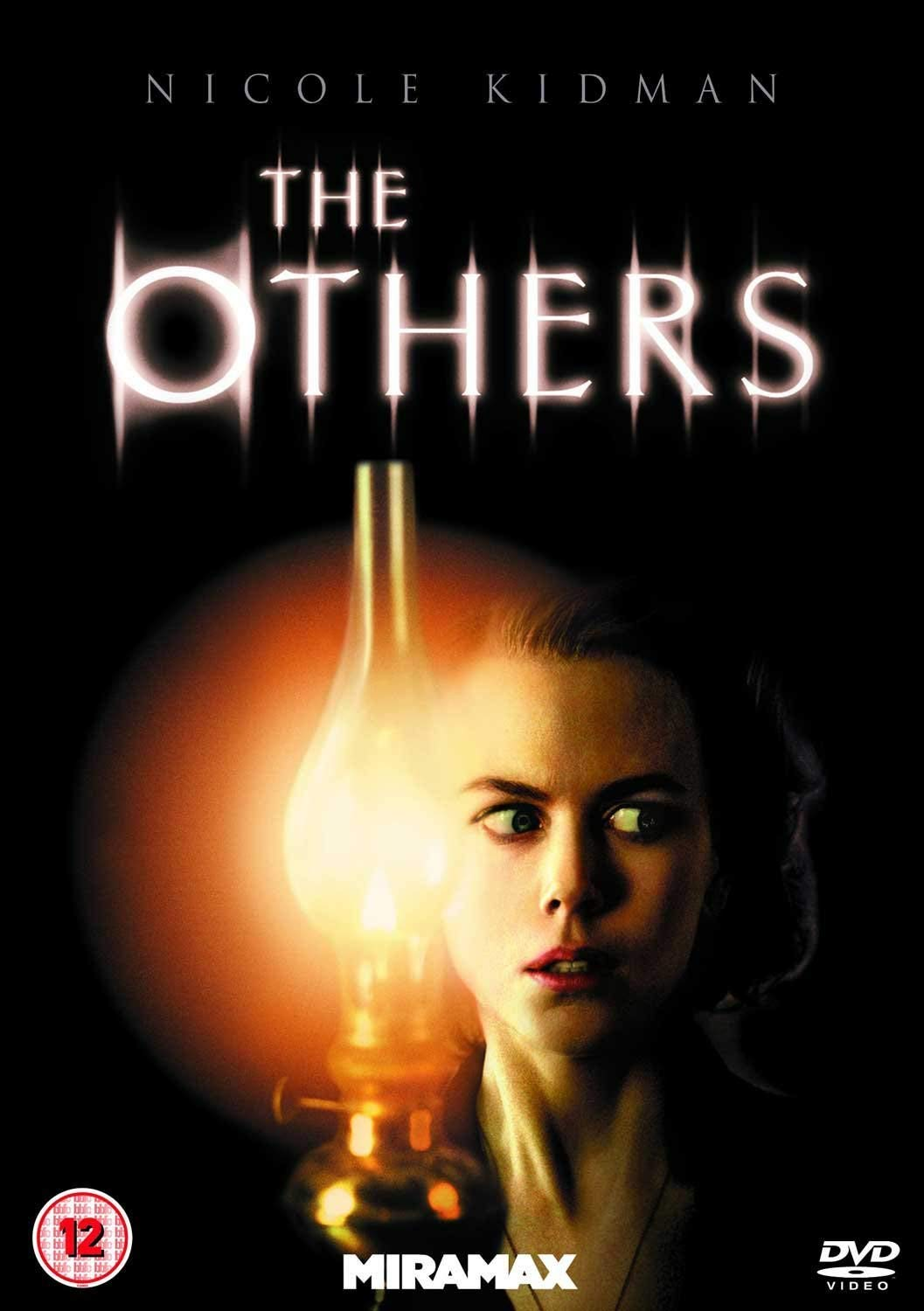 THE OTHERS (2001) [IMPORT]: Amazon co uk: Nicole Kidman: DVD