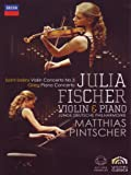 Julia Fischer - Violin & Piano