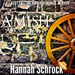 An Amish Arrangement: Amish Young Spring Love Short Stories Series, Book Two | Hannah Schrock