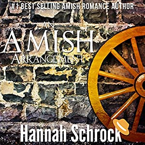 An Amish Arrangement Audiobook