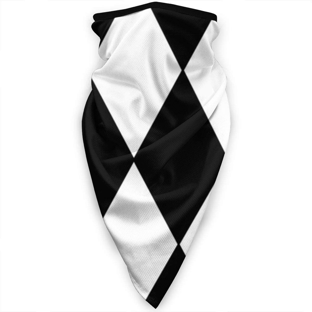 Men Winter Bandanna Outdoor Riding Windproof Head Scarf Neck Face Shield Protect