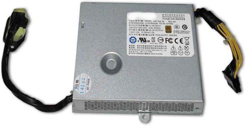 Power Supply ac Adapter for Lenovo S510 S710 S720 S560 M71z M72z HKF1502-3B FSP150-20AI APA005 54Y8892 150W