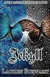 Jekyll: an Urban Fantasy, Hyde Book II