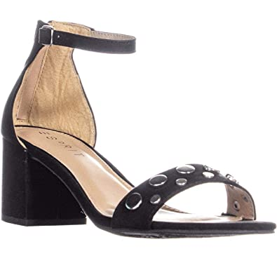 b0259fc4d6c Esprit Womens Susie2 Fabric Open Toe Casual Ankle Strap Sandals
