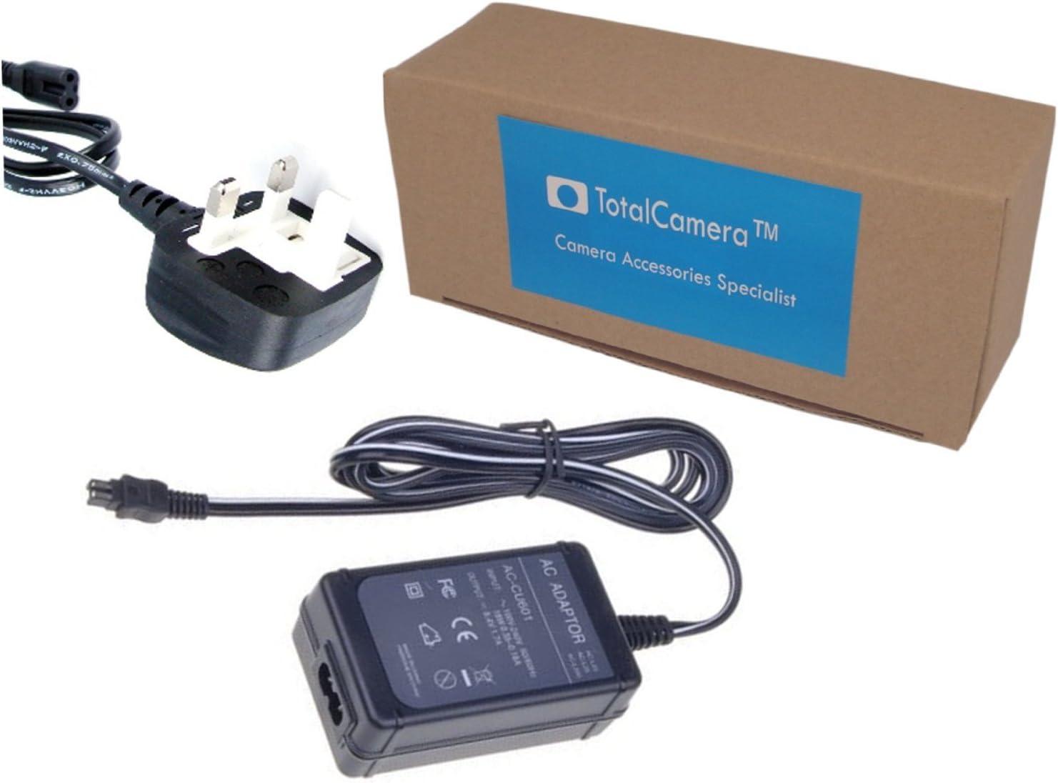 Netzteil für Sony DCR TRV748E DCR TRV900E DCR TRV940E DCR